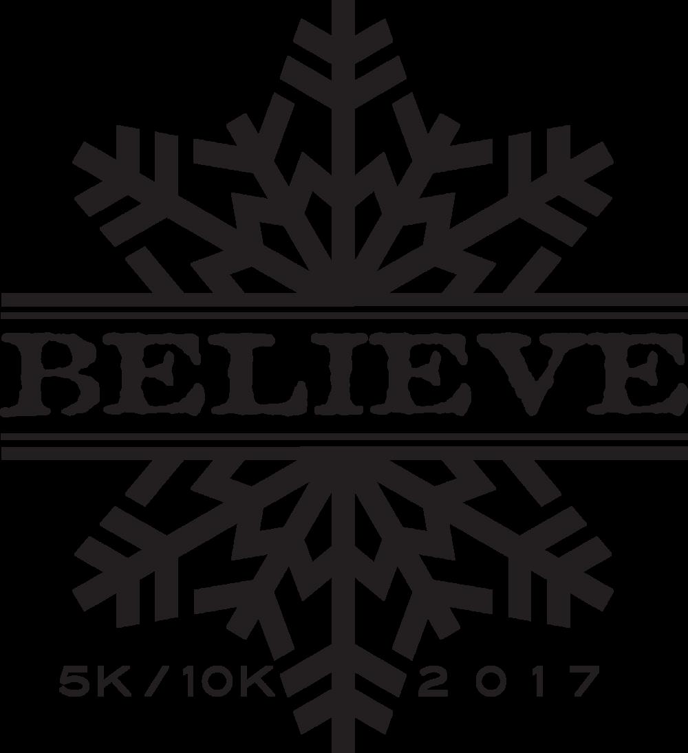 Believe 5k 10k
