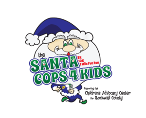Santa Cops 4 Kids 5k