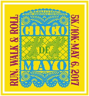 Cinco De Mayo 5k/10k