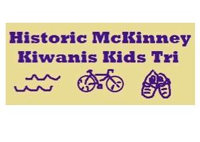 Historic Kiwanis Kids Tri