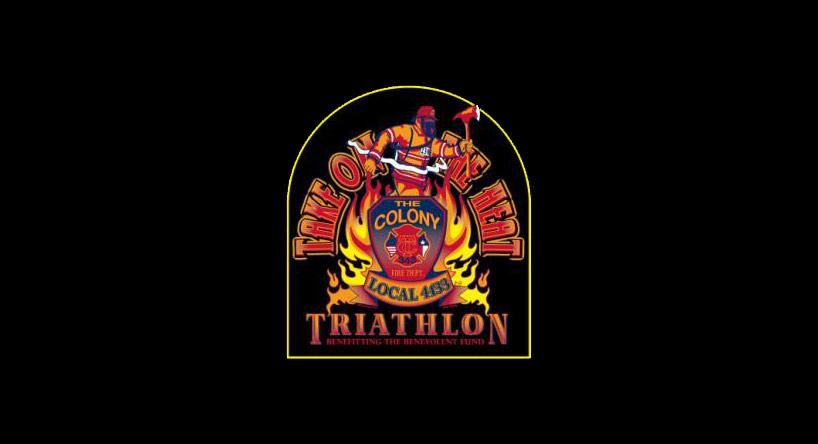 546977a8546 Take on the Heat Triathlon and Run-Bike-Run