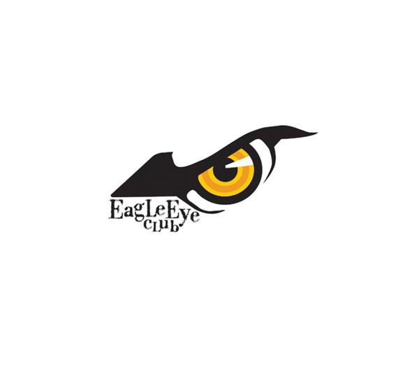 LOGOS — ACP CREATIVE LAB Eagle Silhouette Vector