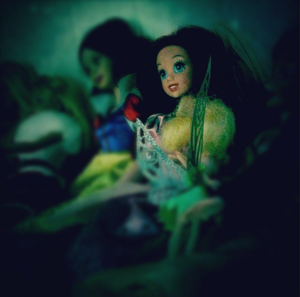 Dolls | San Francisco | 2012