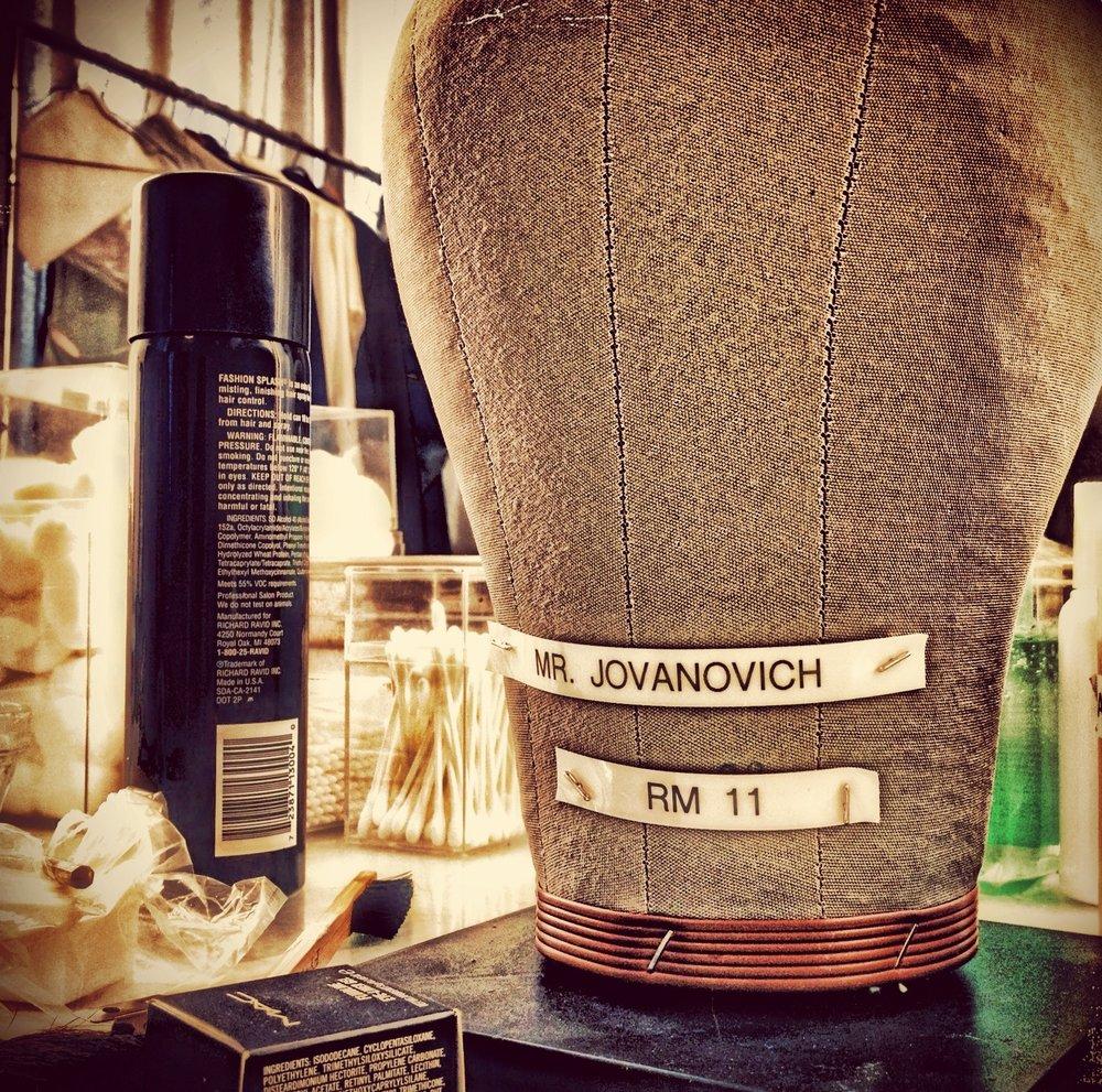 Brandon Jovanovich SF | 2013