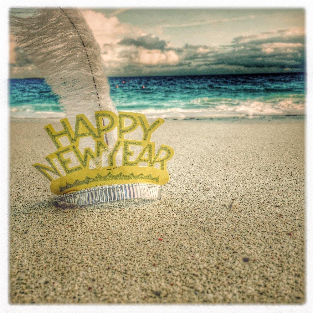 New Year | Bahamas | 2014