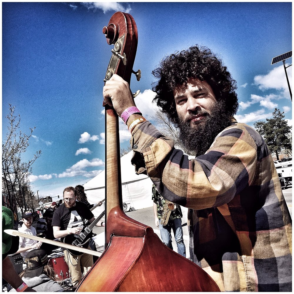 I'm all about the Bass | TREEFORT | 2015