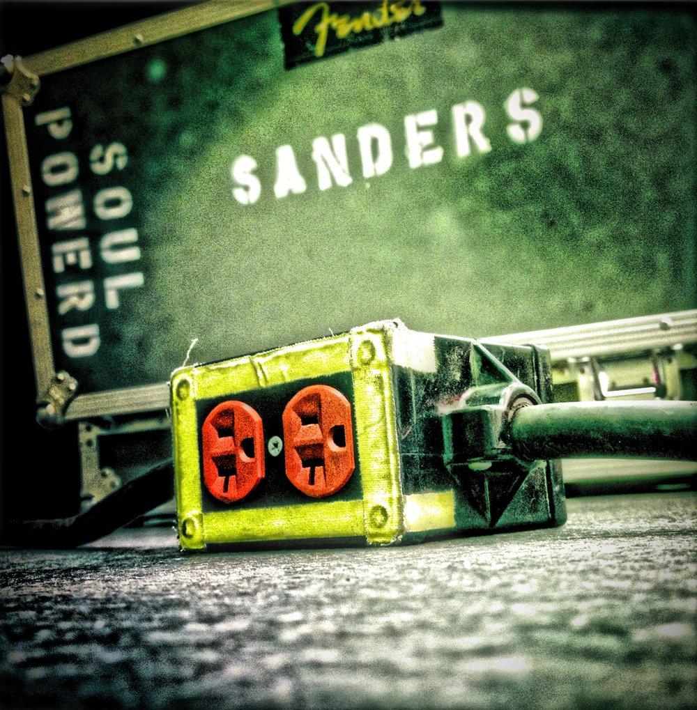 Soul Powered | Shon Sanders | 2012