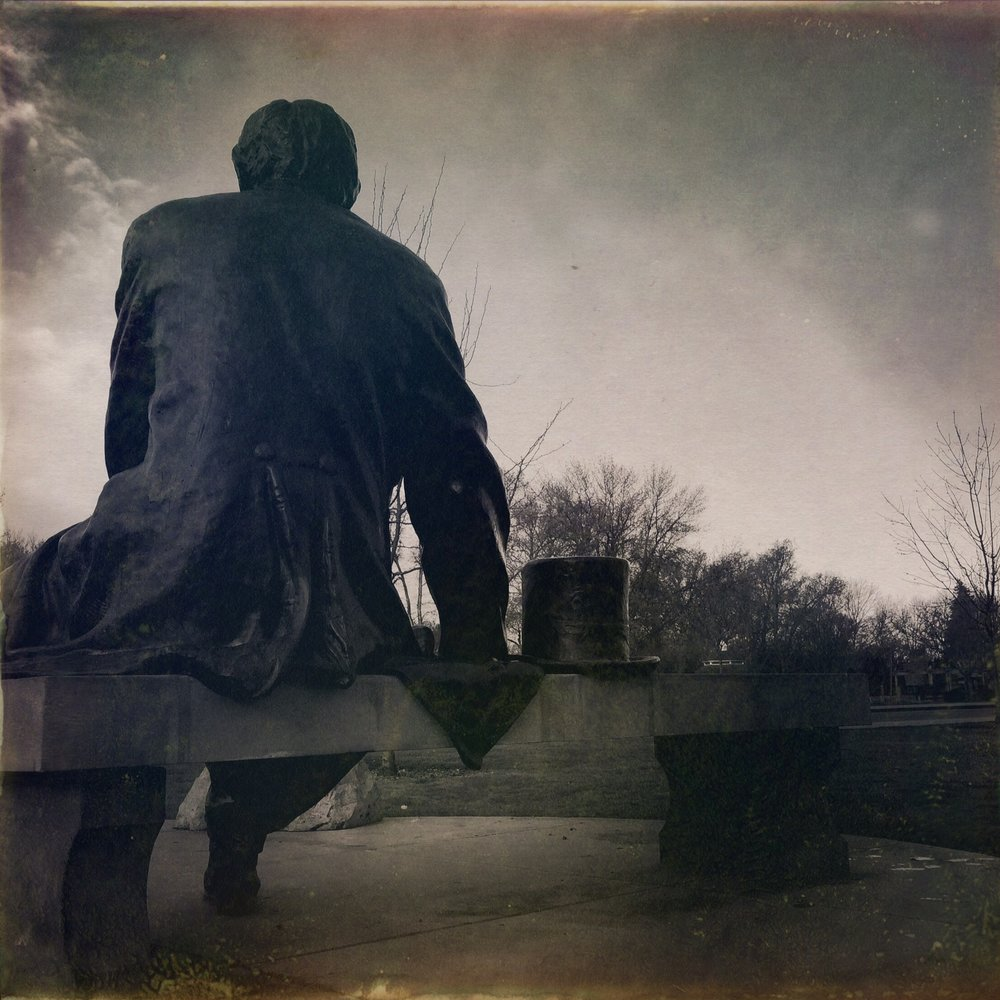 Ab Lincoln | 2013