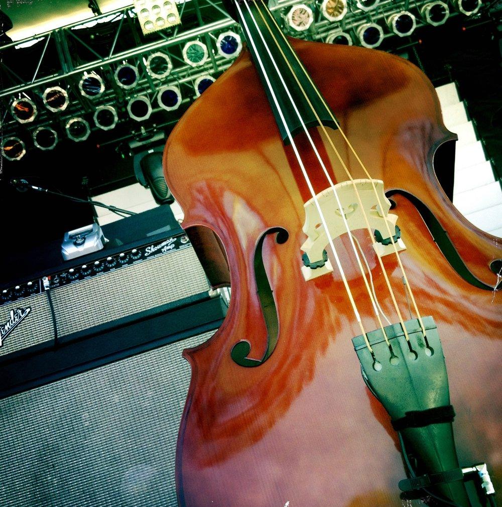 Strings | Chris Isaak | 2012