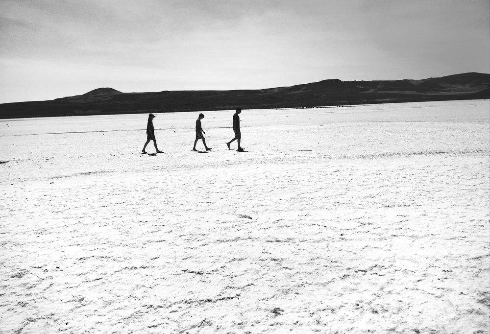 Salt Flats | 2016