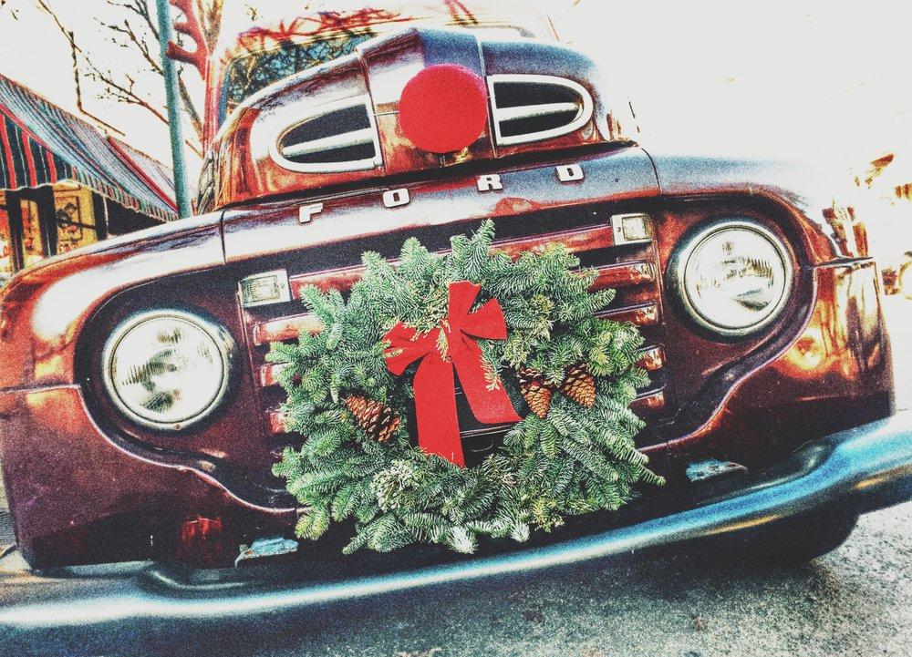 Merry Christmas | 2015