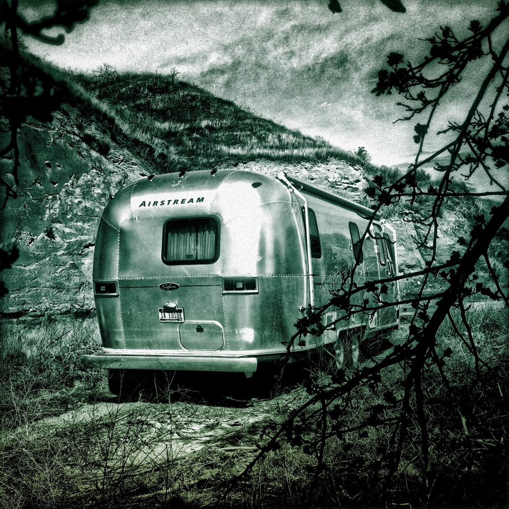 Home Is Where The Airstream Is | 2012