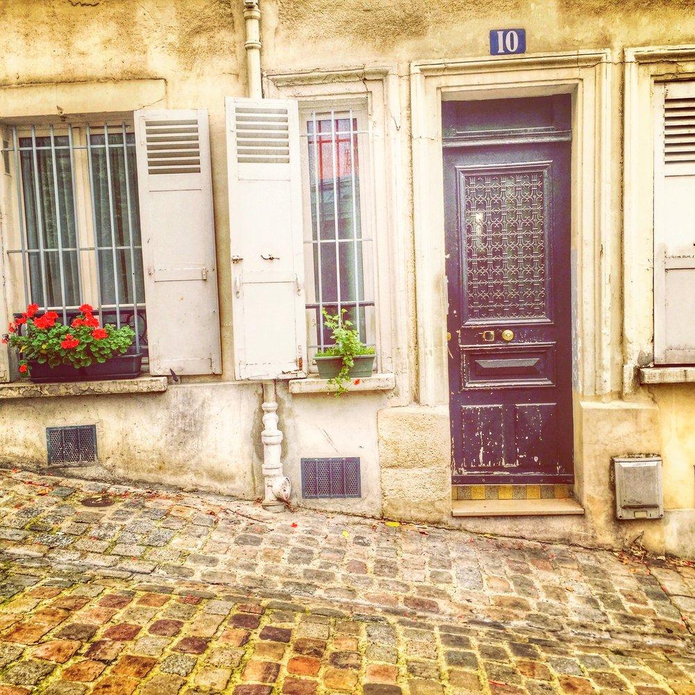 Montmartre' | Paris | 2014