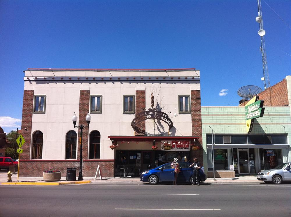 San Luis Brewing Company