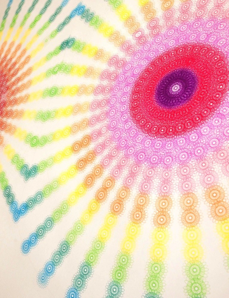 Good Vibrations, 1210 Minutes - detail