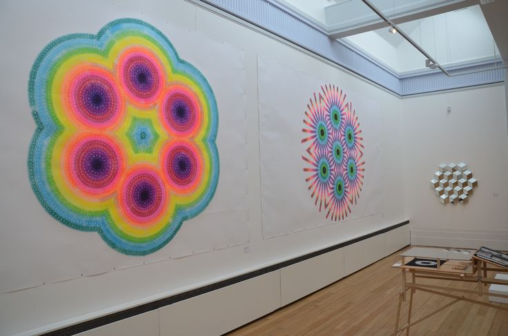 Installation shot, Bliston Craft Gallery, Wolverhampton