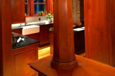 Architectural Millwork & Restoration -