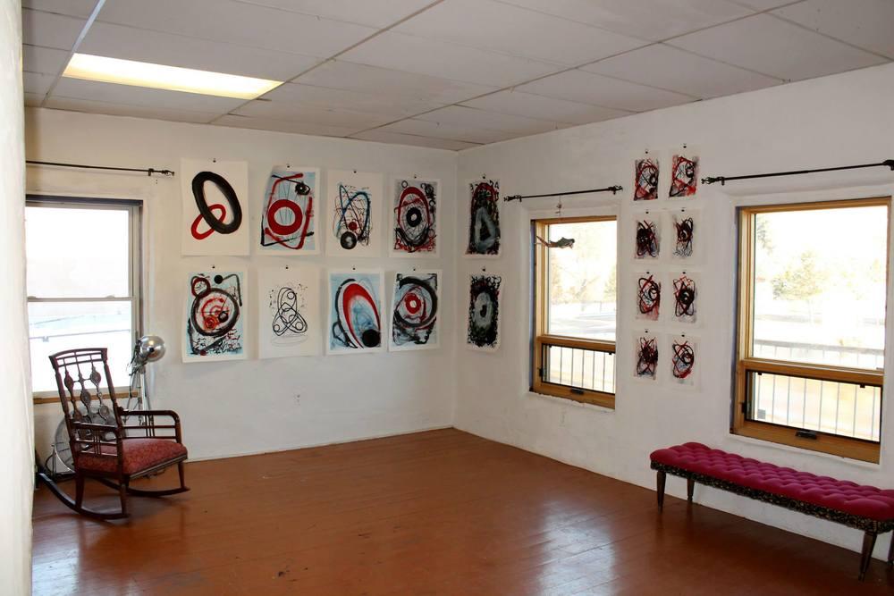 Old Taos Studio