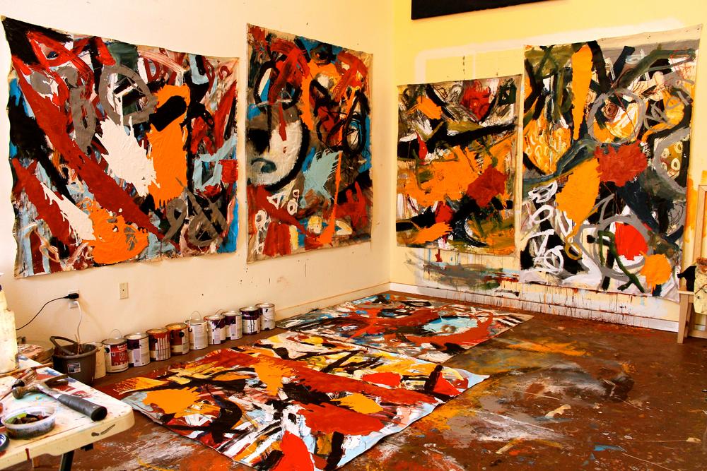 Cory Zimmerman Studio
