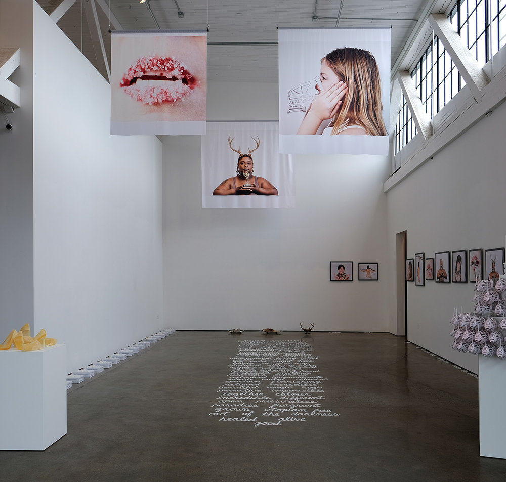 "Michelle de la Vega's ""The Sugar Project"""