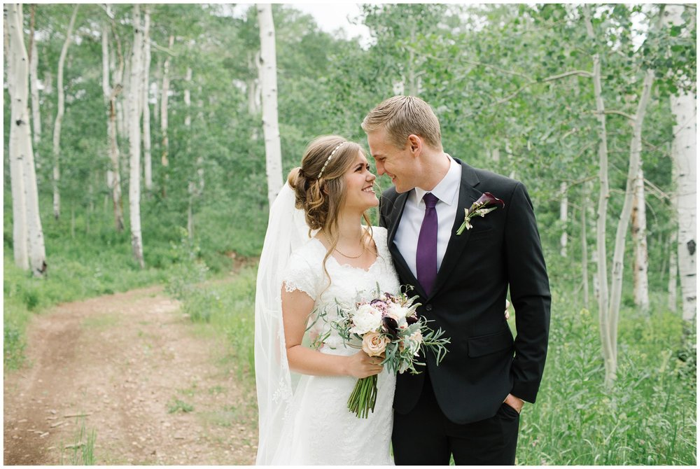 Jamie Tervort Photography | Kayli and Nathan | Payson Canyon, Utah Formals, Bridals