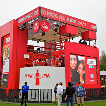Coca-Cola | Lollapalooza 2014