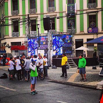 Red Bull | VCA 2014