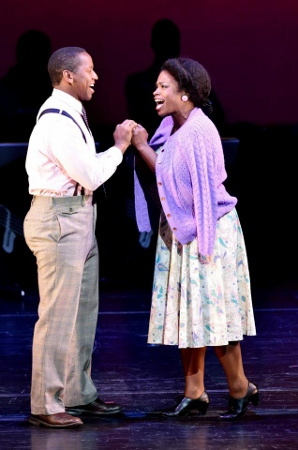 Central Avenue Breakdown, NYMF