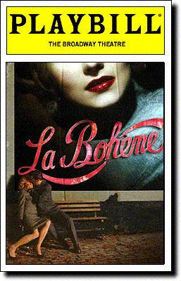 Broadway 2003