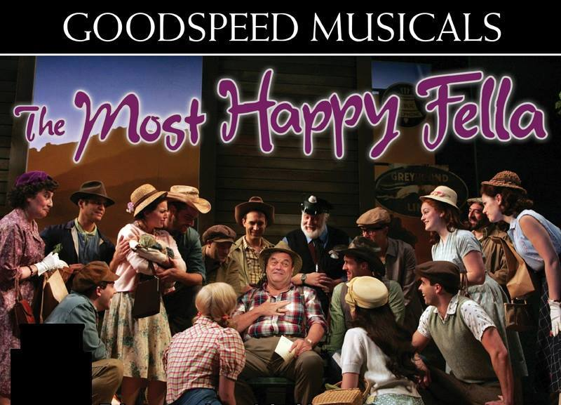 Goodspeed Musicals 2013