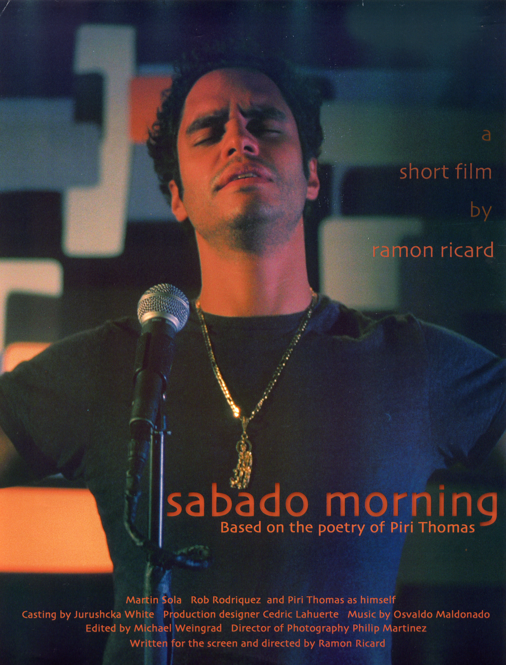 Sabado Morning 2003