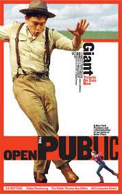 The Public 2012