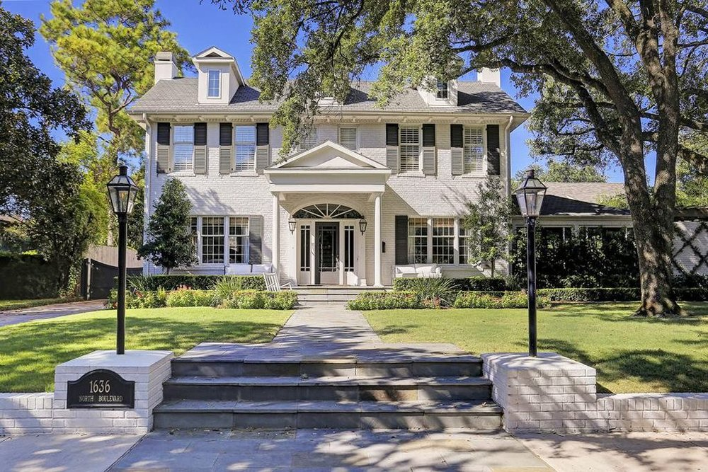 Museum District | Houston (IN PROGRESS)