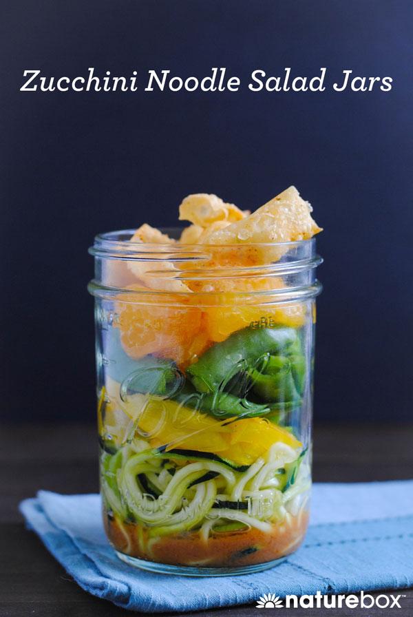 naturebox-zucchininoodlesaladjars