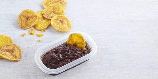 Olive Tapenade Dip-it