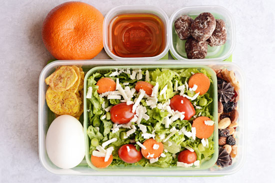 Lunch Box for Grown-Ups