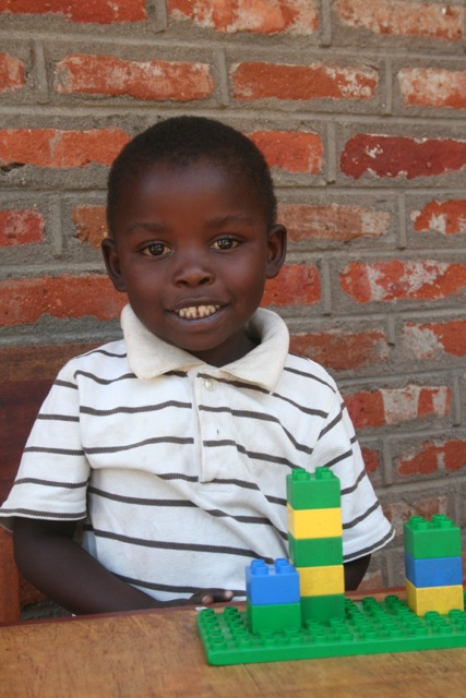 Timothy Yokonia is also awaiting a sponsor.