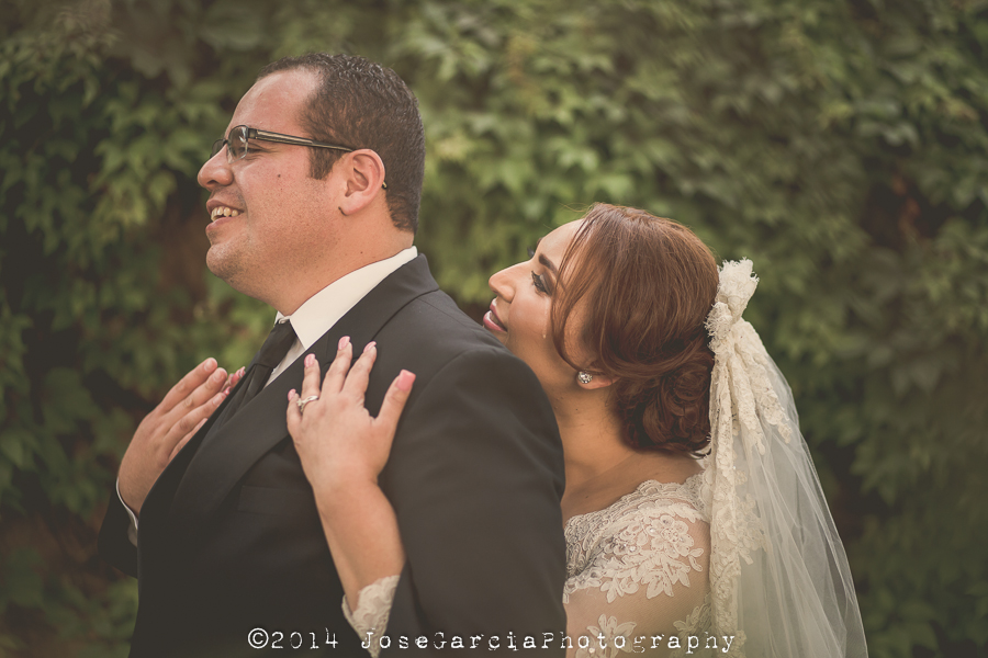 Keylam + Alex Boda Mexicali Wedding
