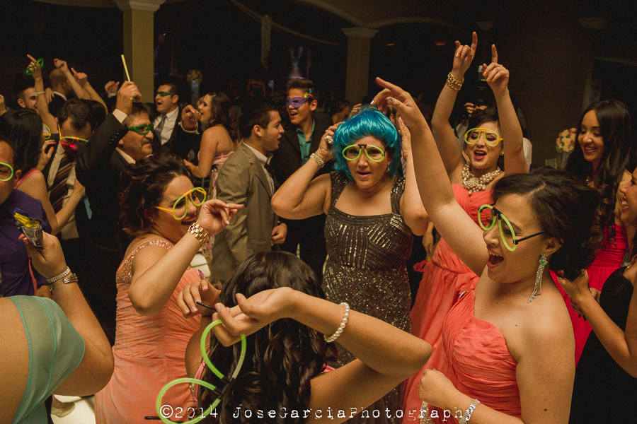 Keylam + Alex Boda Mexicali Wedding PARTY