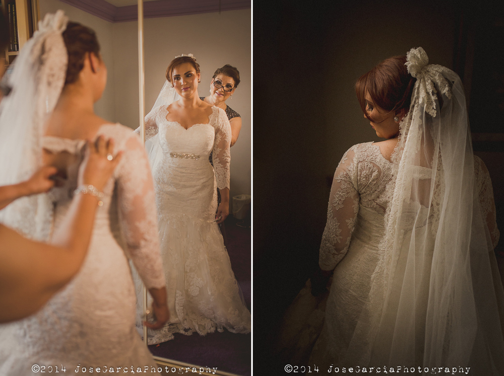 Keylam + Alex Wedding Boda Mexicali