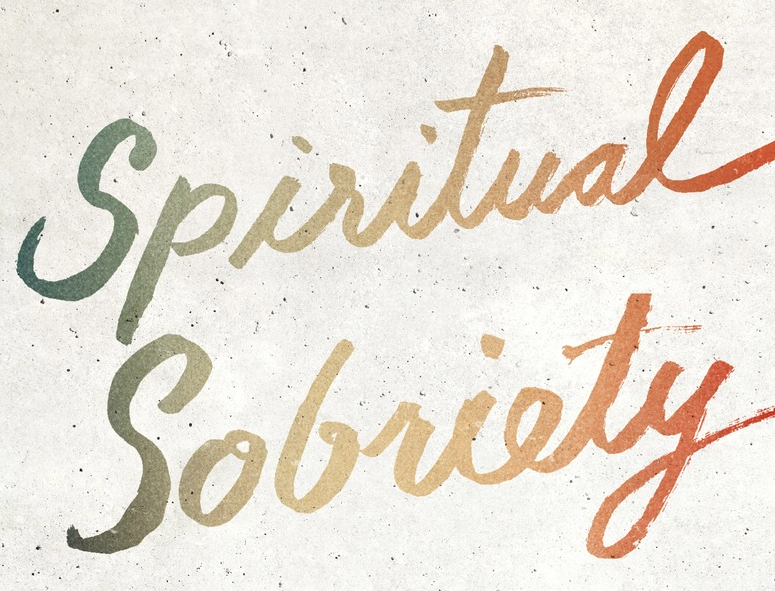 Spiritual Sobriety: Stumbling Back to Faith When Good Religion Goes Bad by Elizabeth Esther