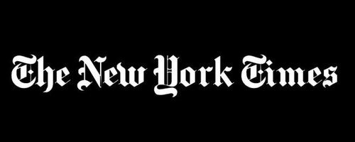 NYTimes logo 42 The Restaurant review
