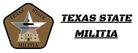Texas State Militia - Dallas / Ft. Worth