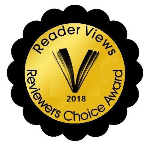 Reader Views Reviewers Choice Award, 2018