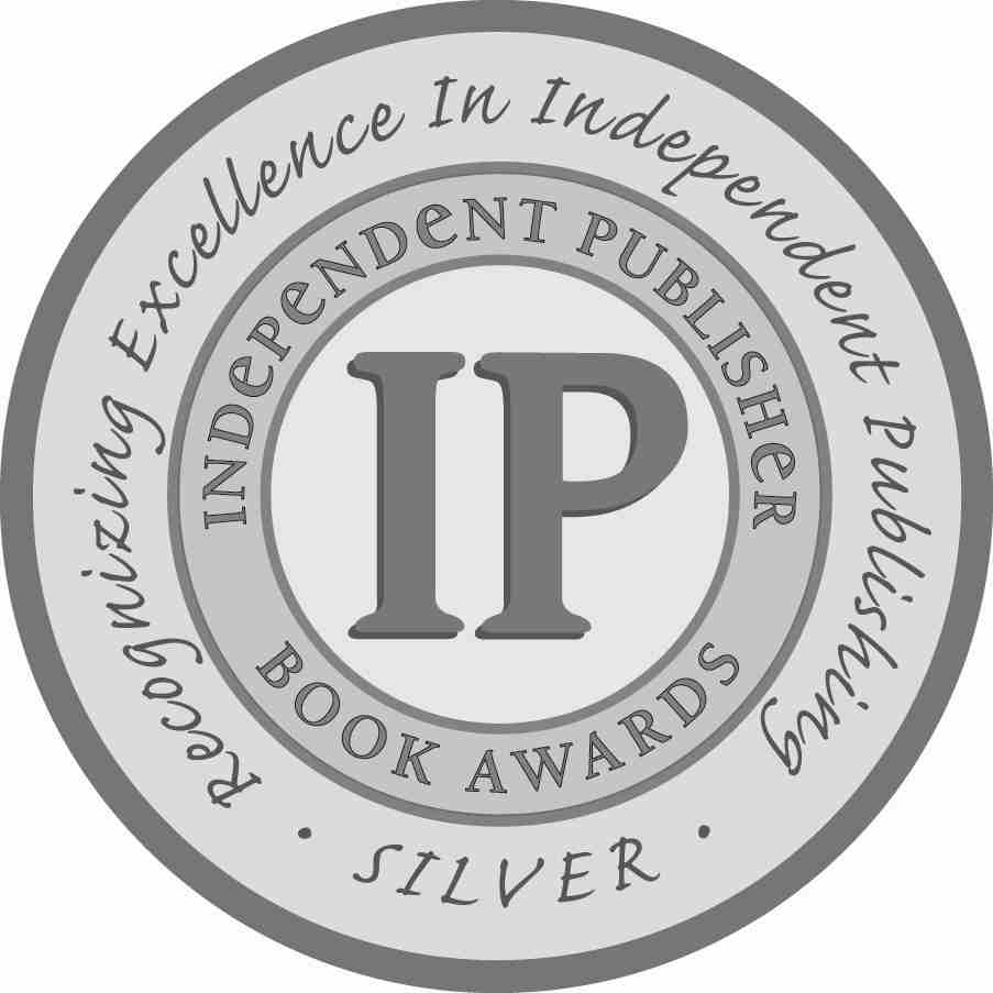 Independent Publisher Book Award silver seal