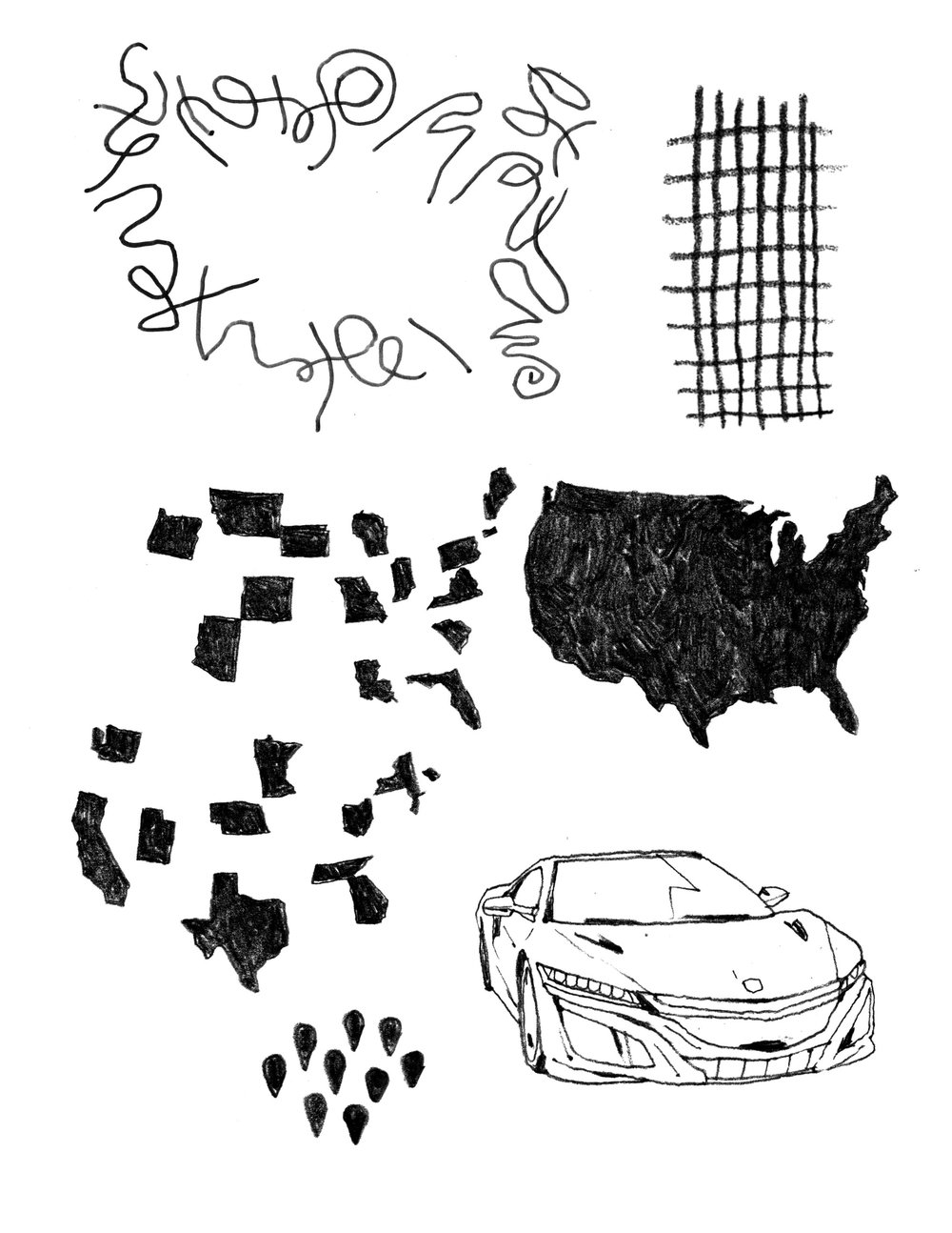 Drew Bardana - Acura NSX Parts and Pieces