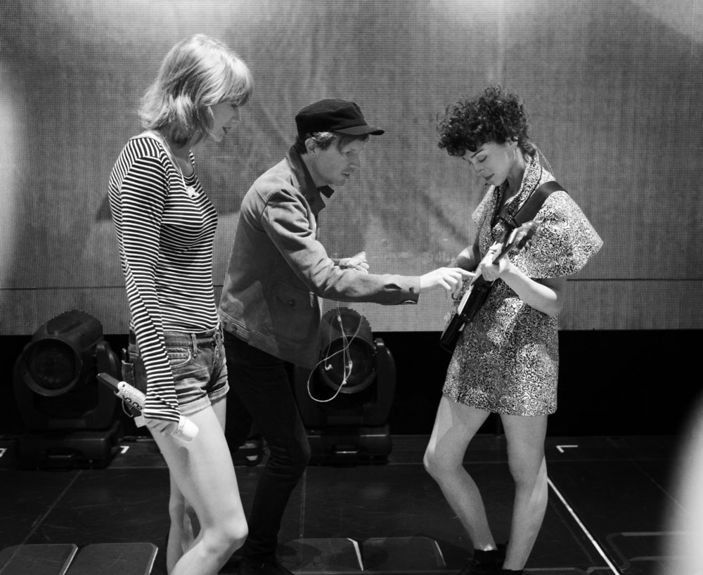 Taylor Swift / Beck / St. Vincent - The 1989 World Tour