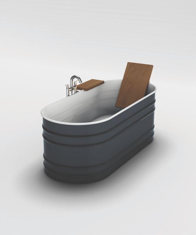 Agape Vieques bath