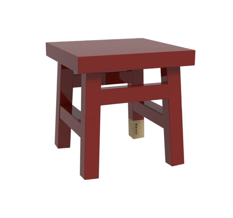 Common Comrades stool