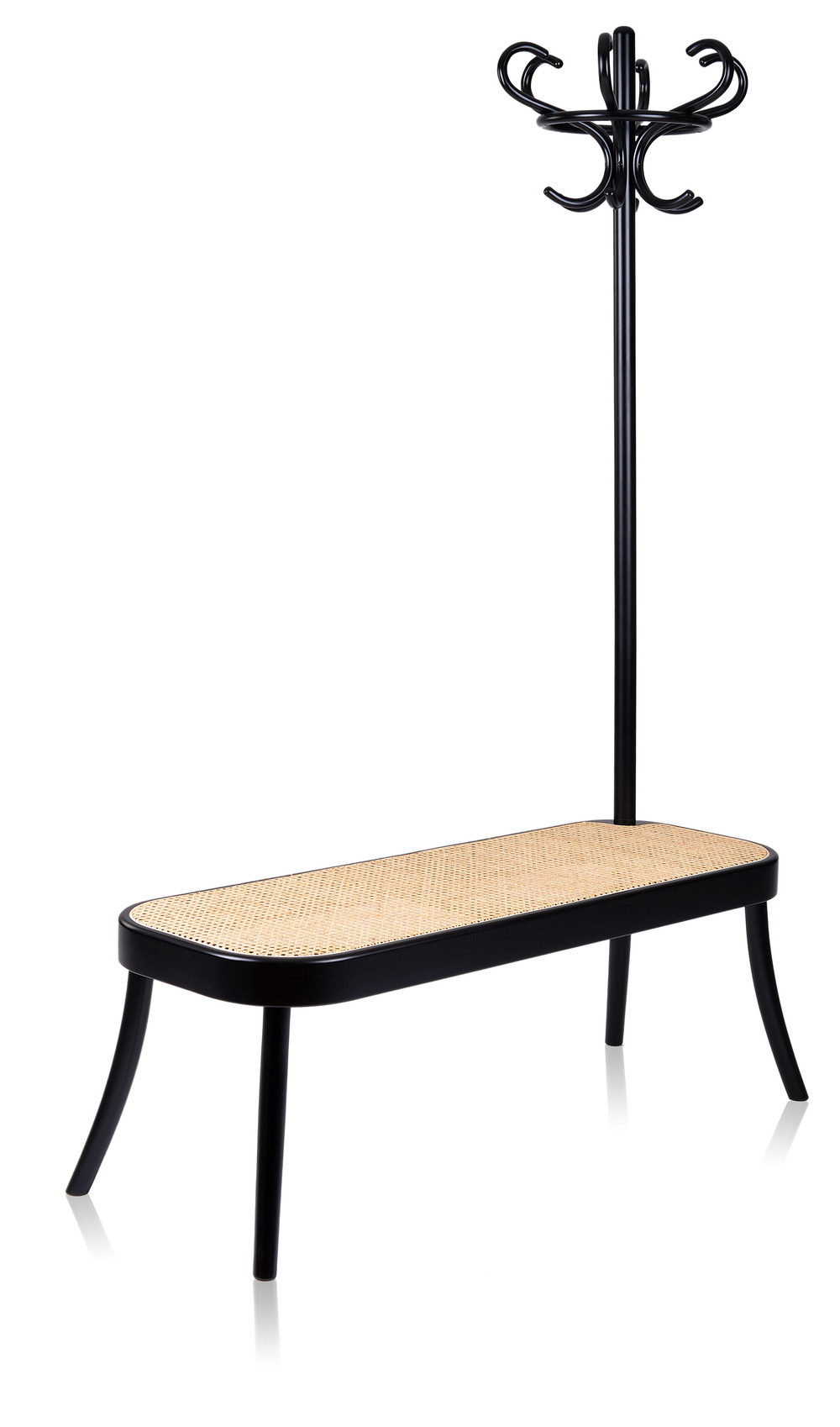 Another Front product for Gebrüder Thonet - 'Coatrack'.